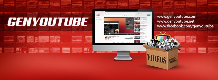 GenYoutube - Download Youtube Videos